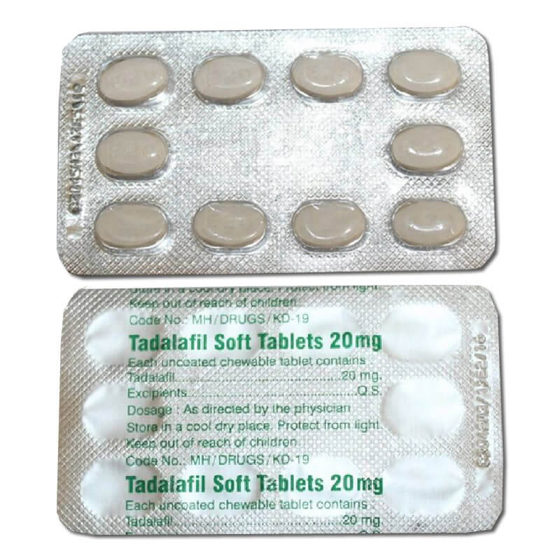 What is cialis 20mg used for