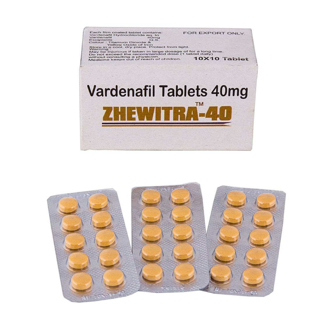 Generic levitra for sale