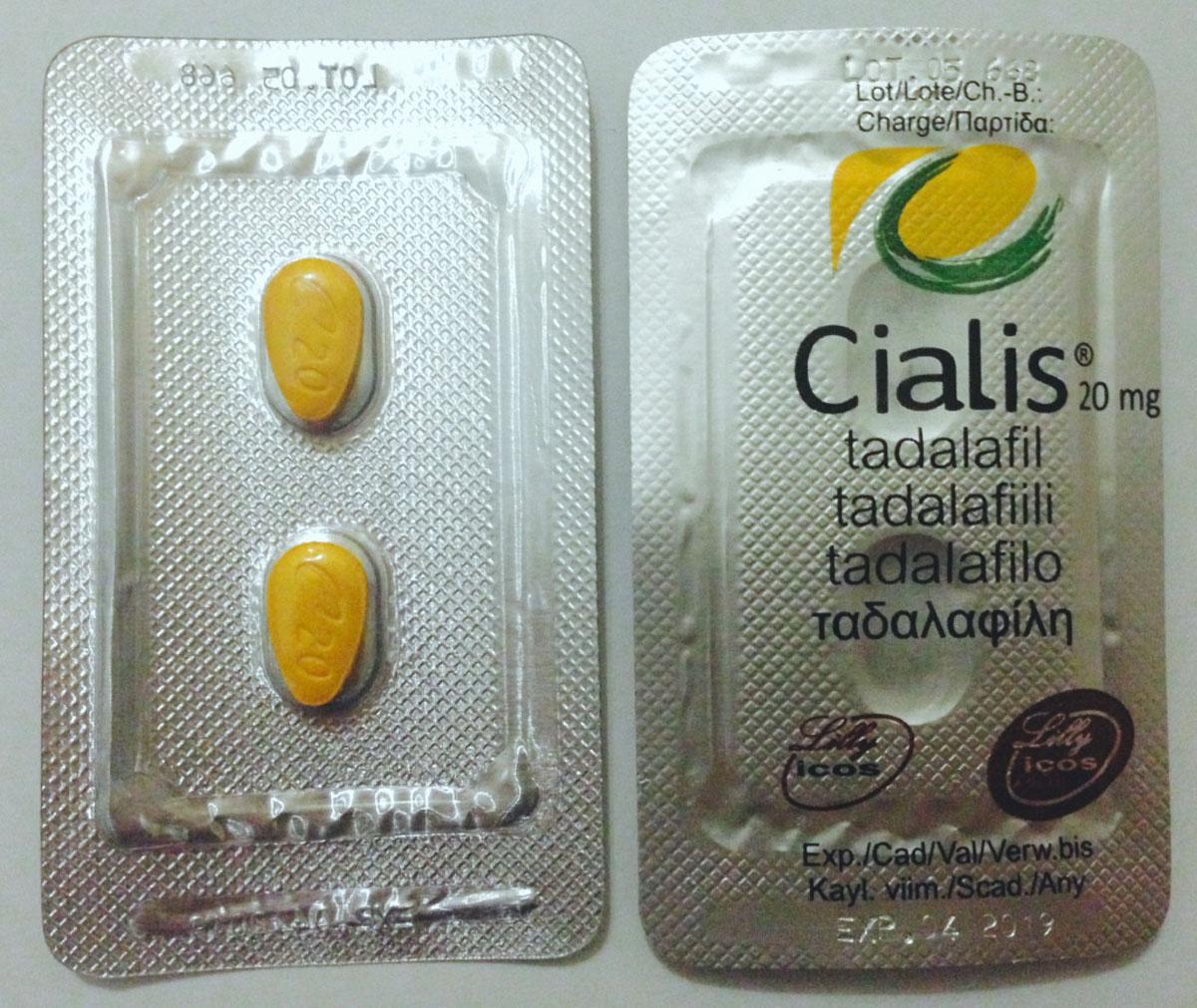 Pode se comprar cialis sem receita medica